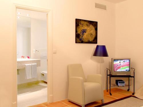 Habitación Doble Estándar - 1 o 2 camas Can Verdera 7