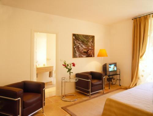 Habitación Doble Estándar - 1 o 2 camas Can Verdera 1