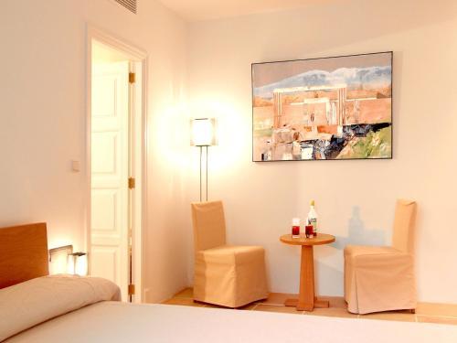Habitación Doble Estándar - 1 o 2 camas Can Verdera 4