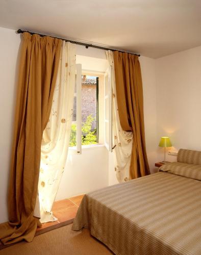Habitación Doble Estándar - 1 o 2 camas Can Verdera 3