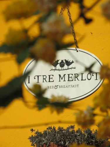 foto I Tre Merlot Bed&Breakfast (Montaldo Torinese)