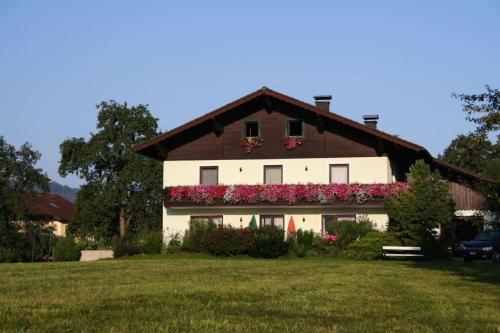 Ferienwohnungen Grabnerbauer - Apartment mit 1 Schlafzimmer