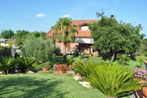 foto Villa del Sole (Zafferana Etnea)
