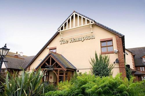 Premier Inn Peterborough (Hampton)