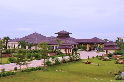 Picture of The Hotel Amara Nay Pyi Taw
