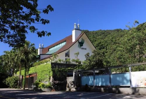 Отель Spring Spa Hotel 0 звёзд Тайвань (Китай)