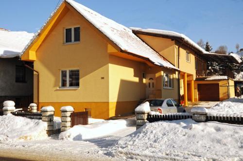 Ubytovanie v Súkromi Habovka, Habovka