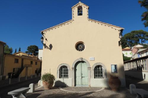 Les Chambres de Sainte Marguerite