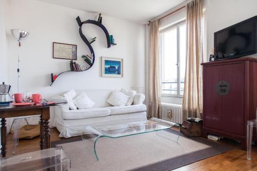 Gribeauval Halldis Apartment