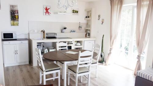 Apartments Villa Harmonie