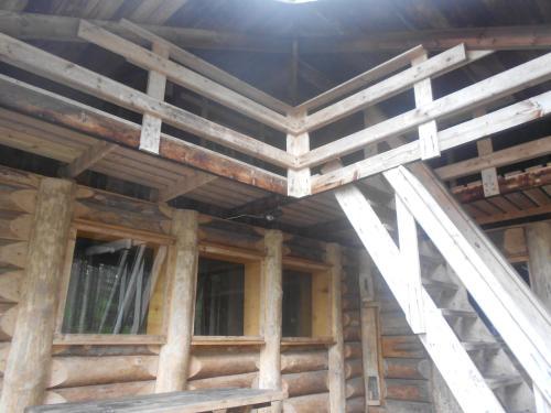 Ukuaru Nature Cabin