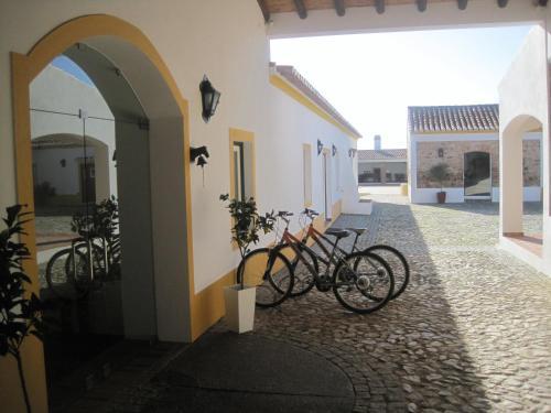 Outeiro Da Vila - Casas De Campo