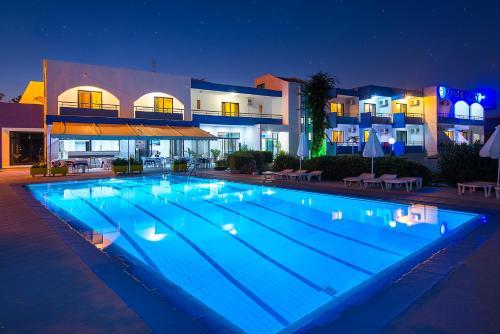 Picture of Afandou Sky Hotel
