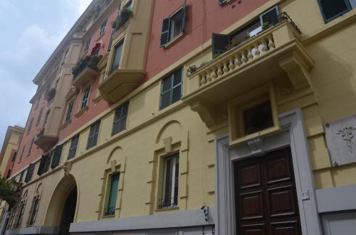 Le Stanze di Pietro, Rome