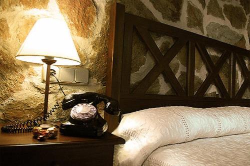 Doppel- oder Zweibettzimmer Hotel Spa Villa de Mogarraz 3