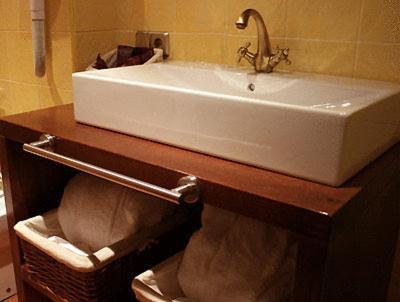 Habitación Doble - 1 o 2 camas Hotel Spa Villa de Mogarraz 5