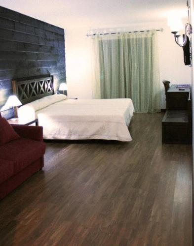 Superior Doppel- oder Zweibettzimmer Hotel Spa Villa de Mogarraz 3
