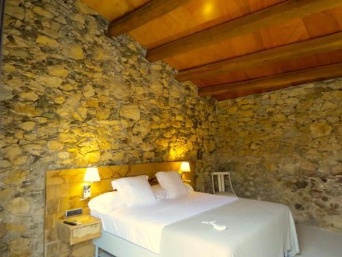 Habitación Doble Deluxe Hotel Mas Carreras 1846 6
