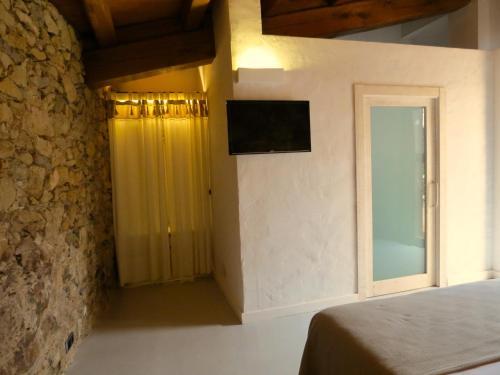 Deluxe Double Room Hotel Mas Carreras 1846 12