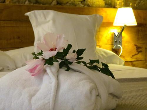 Standard Double Room Hotel Mas Carreras 1846 9
