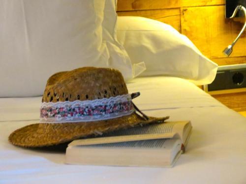 Basic Double Room Hotel Mas Carreras 1846 6