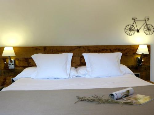Standard Double Room Hotel Mas Carreras 1846 15