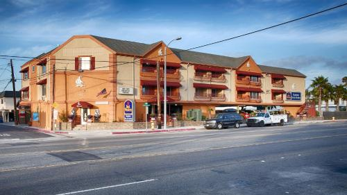 Picture of Best Western - Harbour Inn & Suites