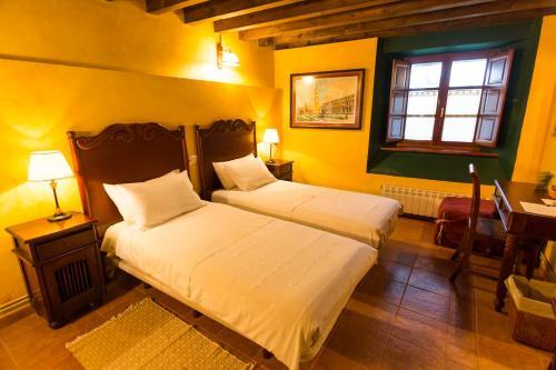 Double Room - Disability Access Casa do Merlo 2