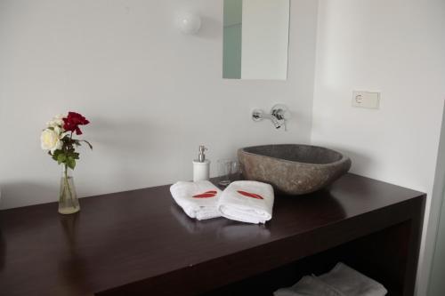 Habitación Doble Arriadh Hotel 4