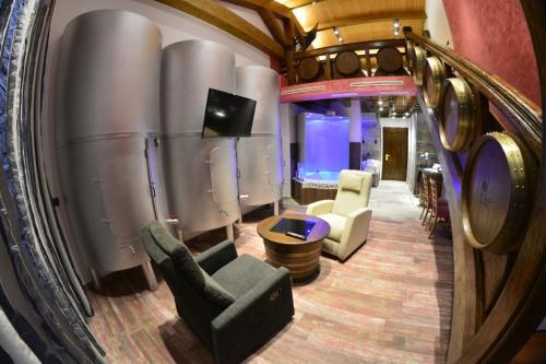 Suite Superior - Uso individual Hotel el Lagar de Isilla 15