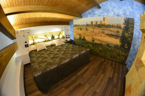 Suite Superior - Uso individual Hotel el Lagar de Isilla 17