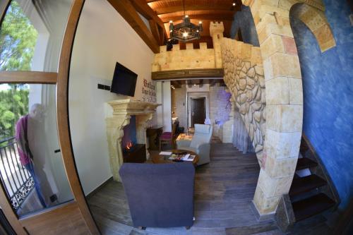 Suite Superior - Uso individual Hotel el Lagar de Isilla 18