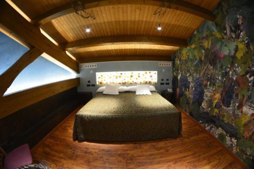 Suite Superior - Uso individual Hotel el Lagar de Isilla 13