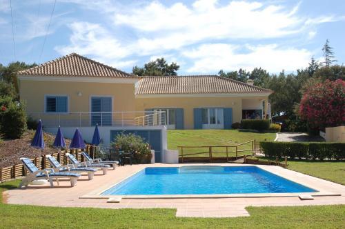 Отель Villa Montado 0 звёзд Португалия