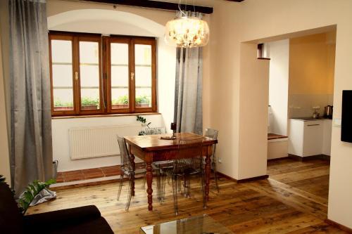 Apartmany Antico