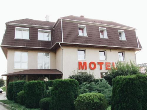 Picture of Panama Motel
