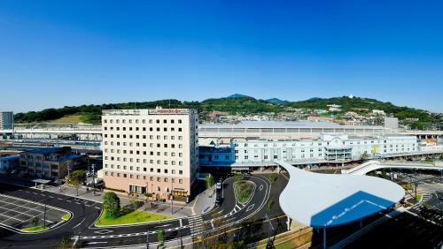 Picture of JR Kyushu Hotel Kumamoto