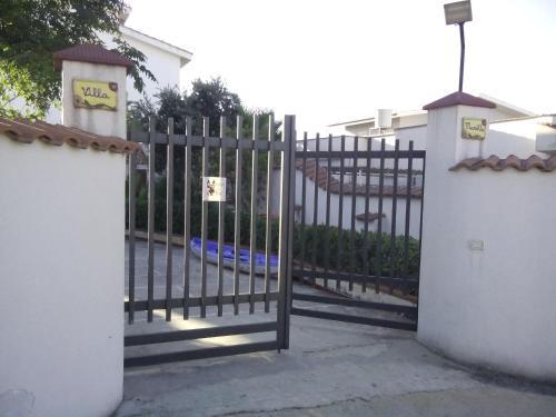 Villa Maricla