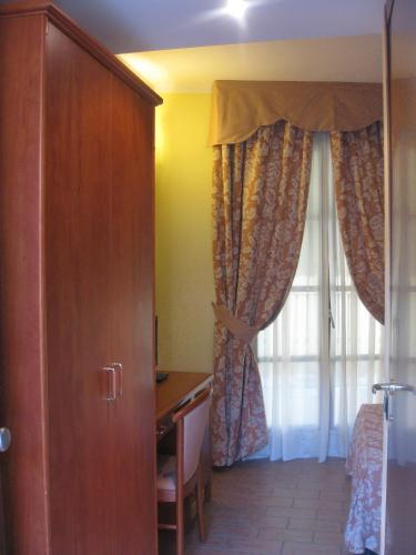 Tek Kişilik Oda - Balkonlu  (Single Room with Balcony)