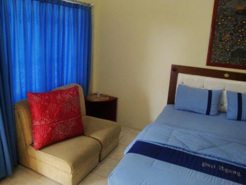 Puri Agung Resort Bandungan In Semarang Room Deals Photos Reviews