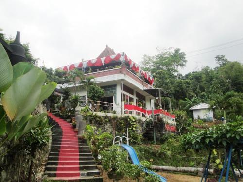 Puri Agung Resort Bandungan Accommodation In Ungaran Best Prices