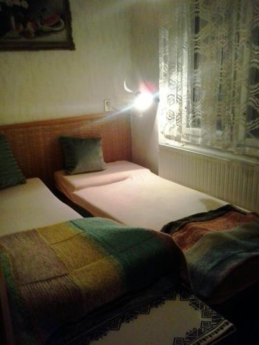 Отель Ibolya-ház 0 звёзд Венгрия