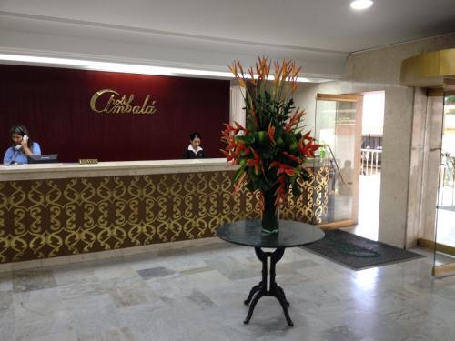 HotelHotel Ambalá