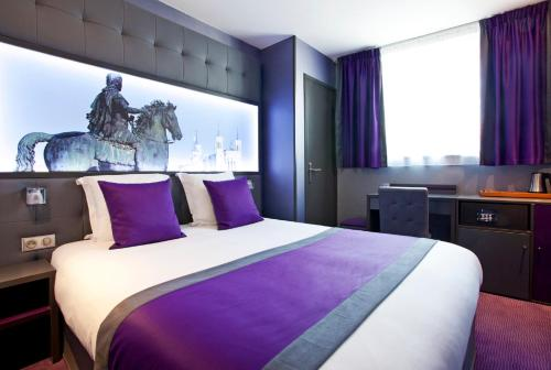 Picture of Hotel des Savoies
