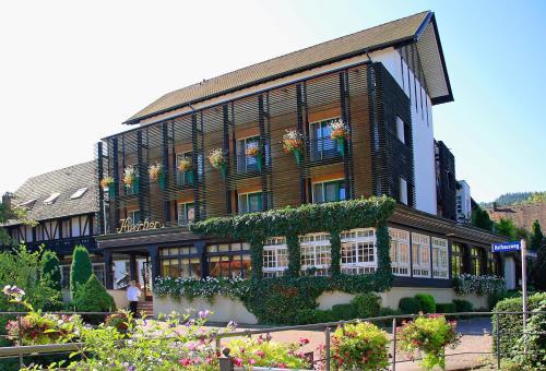 hotel hirschen freiburg germany overview. Black Bedroom Furniture Sets. Home Design Ideas