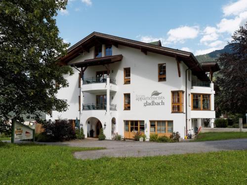 Appartements Gladbach