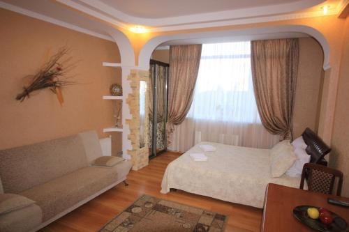 Гостевой дом Золотая миля, Сочи