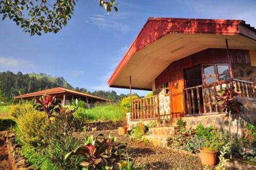 Zwinkels Mountain Lodge, Belo