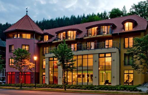 Hotels In Altenau  Sterne