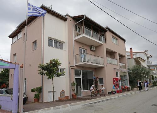Boutique Villa Giannis